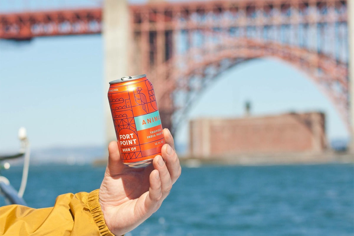 FORT POINT BEER COMPANY,
