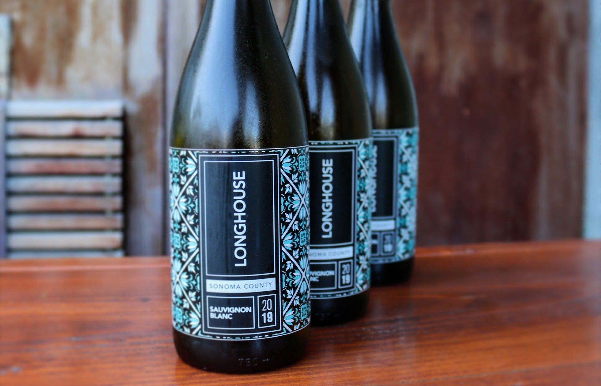 LONGHOUSE WINES,