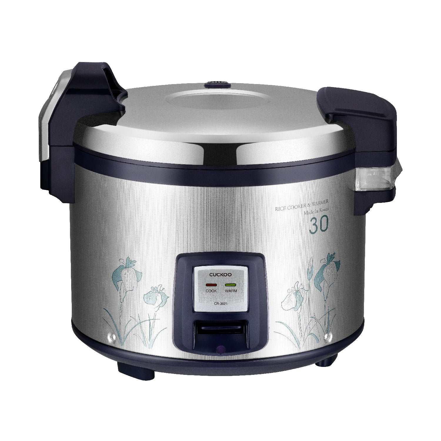 CUCKOO RICE COOKER CR-3021