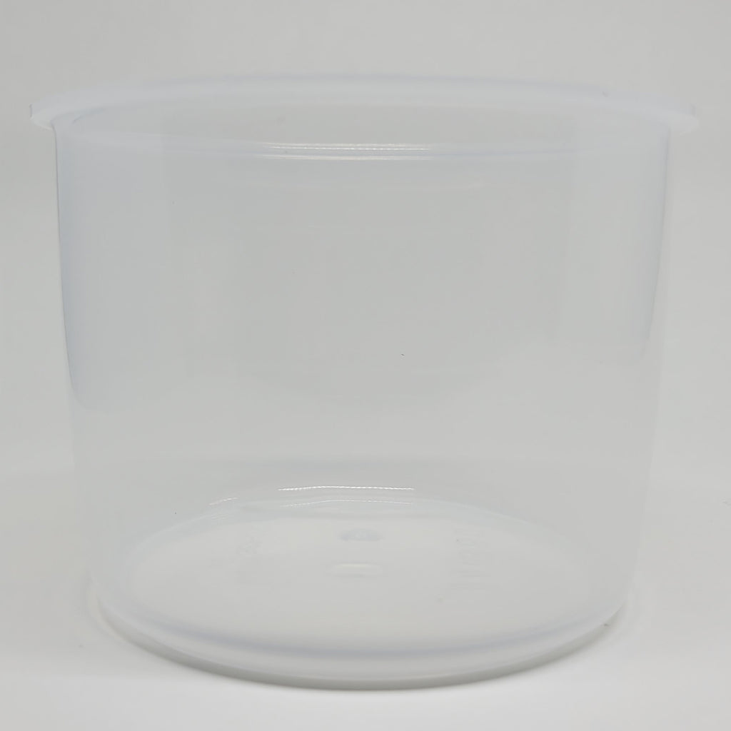 Messbecher - 2 Personen | Measuring cup -  2 Persons