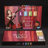 The Game of Life: The Marvelous Mrs. Maisel Edition Board Game