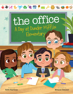 The Office: A Day at Dunder Mifflin Elementary