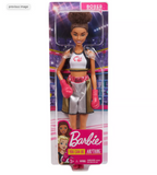 Barbie You Can Be Anything Boxer Doll
