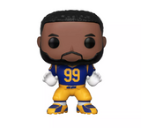 Funko Pop! NFL Los Angeles Aaron Donald