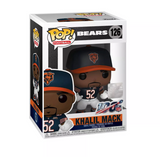 Funko Pop! NFL Chicago Bears Khalil Mack