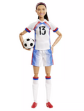 Barbie Signature Alex Morgan Shero Collector Doll
