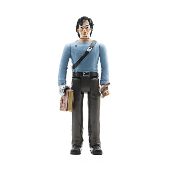 Army of Darkness Medieval Ash 3 3/4-Inch ReAction Figure