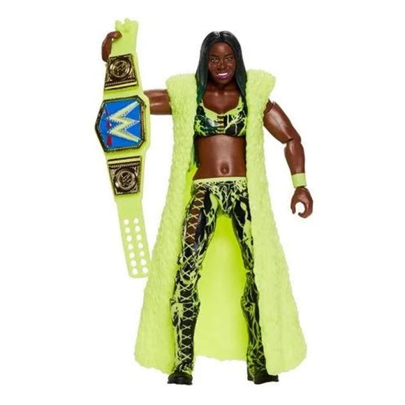 WWE Naomi Elite Series 78 Action Figure