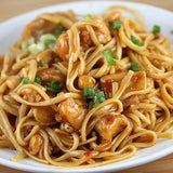 Skinny Dip Angel Hair Kung Pao Chicken2