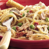 Mad Men Turkey Tetrazzini