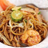 Dak's Indonesian Fried Noodles
