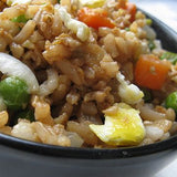 3 Carb Fried Rice