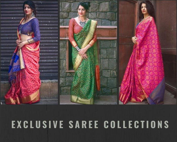 DIRYVI Saree Collections