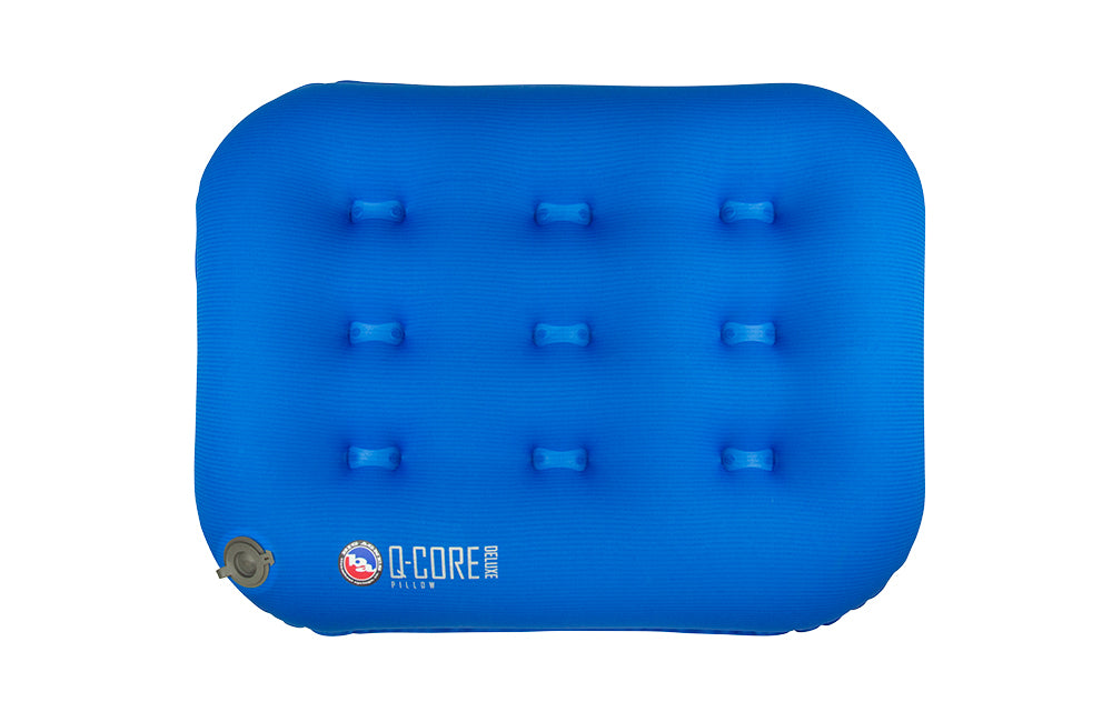 Q Core Deluxe Pillow