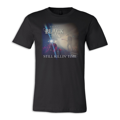 Still Killin' Time T-Shirt