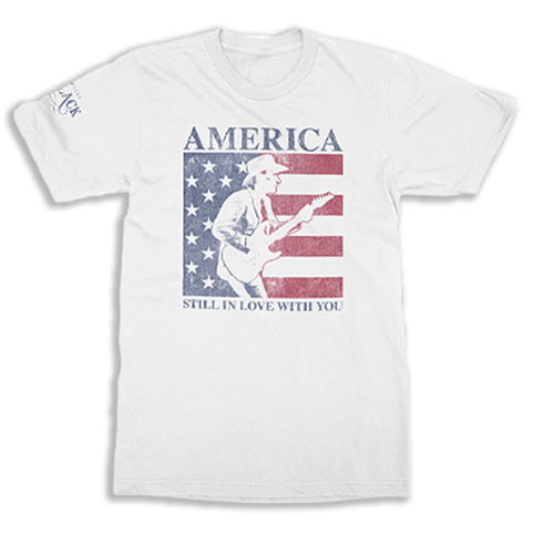 America (Still In Love With You) T-Shirt