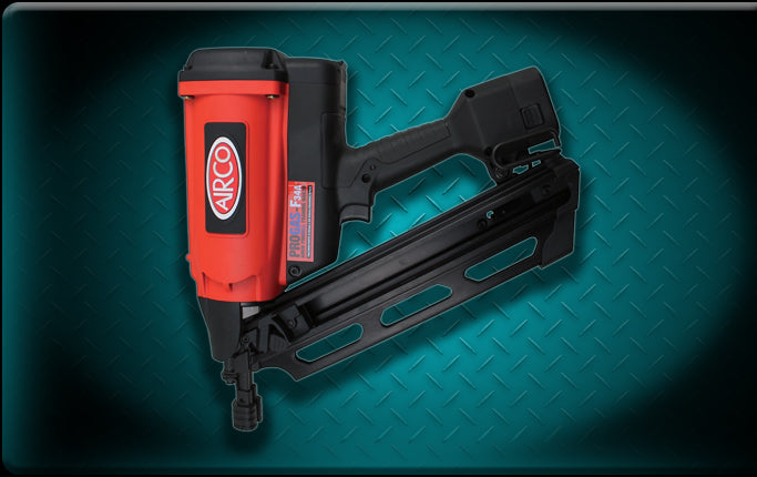 ProGas F34A Framing Nailer