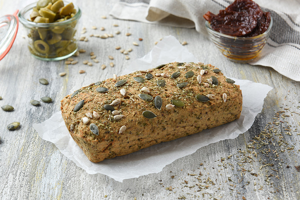 OREGANO PROTEI-LOAF