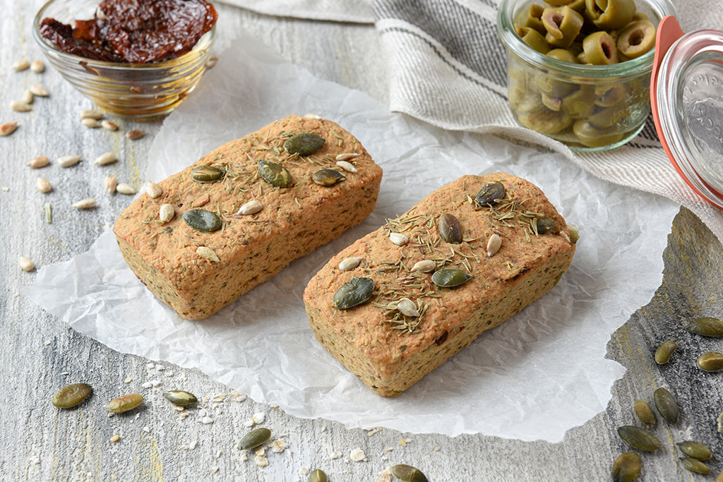 OREGANO MINI PROTEI-LOAF