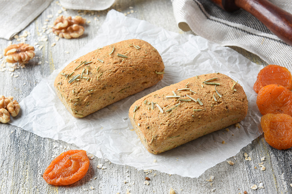 ROSEMARY MINI PROTEI-LOAF