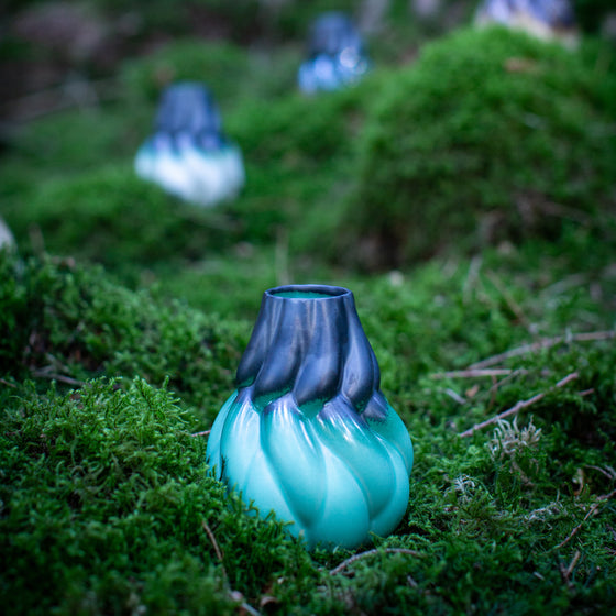 Eda Vase _ Mint Green (Limited Edition)