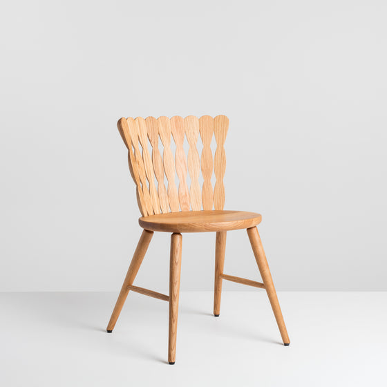 Spira Oak Chair
