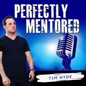 EP06: Tim Hyde: Branding and Selling Using Social Media