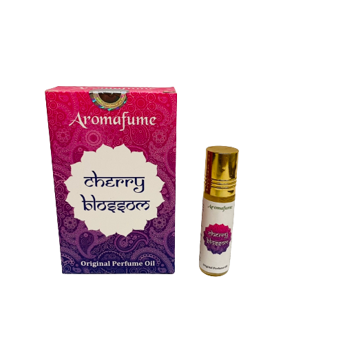 Roll On Cherry Blossom - Aromafume