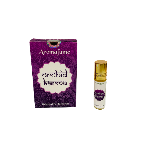 Roll On Orchid Karma - Aromafume