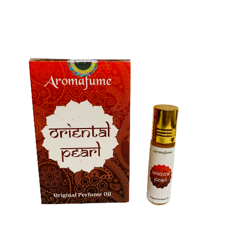Roll On Oriental Pearl - Aromafume