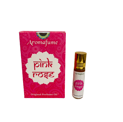 Roll On Pink Rose - Aromafume