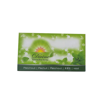 Incienso Natural Patchouli - Sandesh