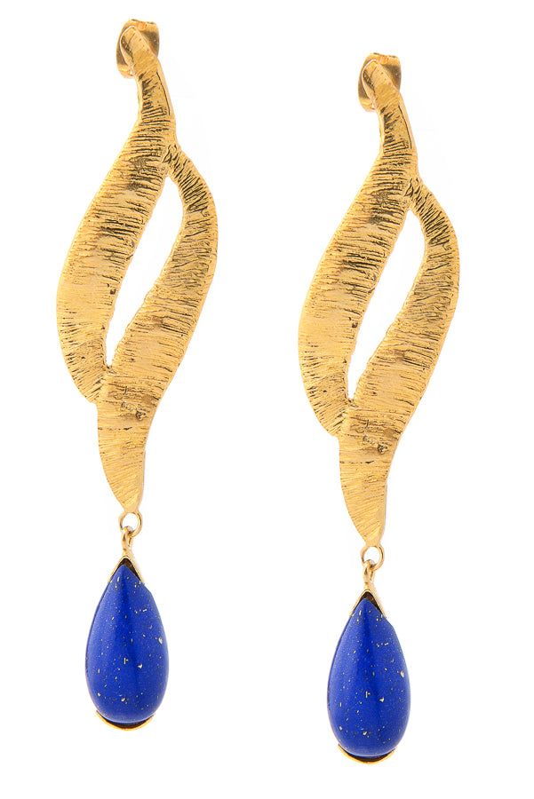 ORABELLE GOLD EARRINGS