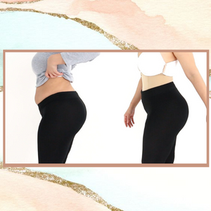 SlimShaper™ High-Waist Body Shaper