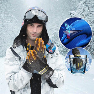 SubZero+ Winter Gloves