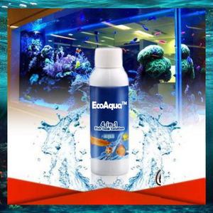EcoAqua™ 4-in-1 Fish Tank Solution