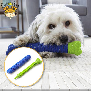 PetSAFE Doggy Toy ChewthBrush