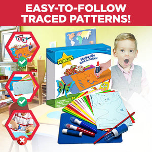 Funkidz Paper Cutting Starter Kit