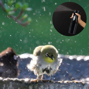 Gentle Parrot Sprinkler Sprayer