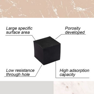 Anti-Algae Livestock Water Purifier Cube