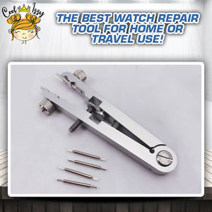 EZRemove DIY Watch Band Pliers
