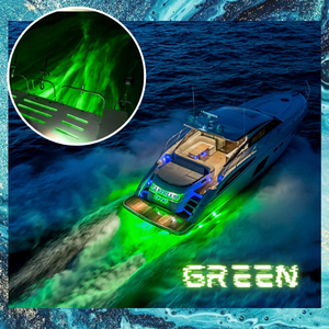 [PROMO 30% OFF] BoatGlow™ Underwater Light System