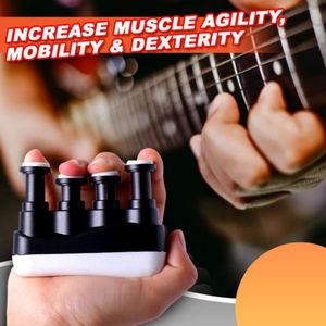 [PROMO 30% OFF] Tension Finger Grip Exerciser