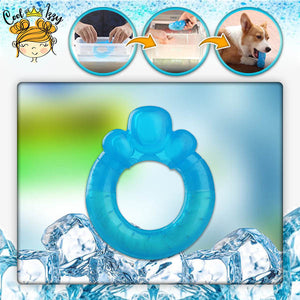ArcticFreeze Cooling Dog Chewing Toy