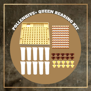 [PROMO 30% OFF] Beehive+ Queen Rearing Kit