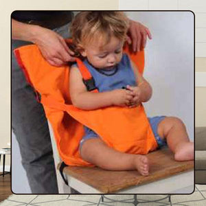 Portable Travel Baby Safety Chair
