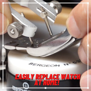 RapidRemove™ Watch Band Pliers