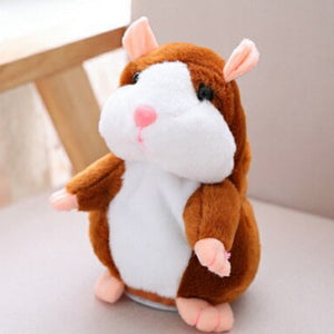 PetBuddy Talking Hamster Toy