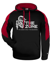 Load image into Gallery viewer, Saber Hoodie - N' The Zone