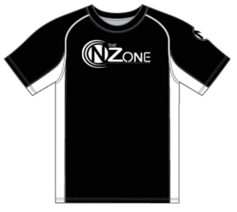 N' The Zone Jersey - N' The Zone